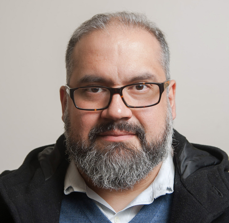 José Alegría Morán