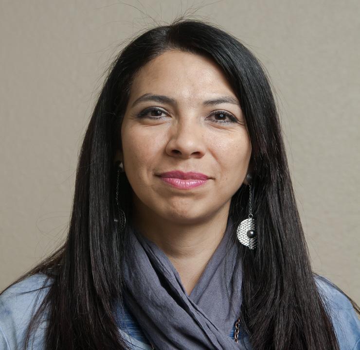 Karen Farías Gómez