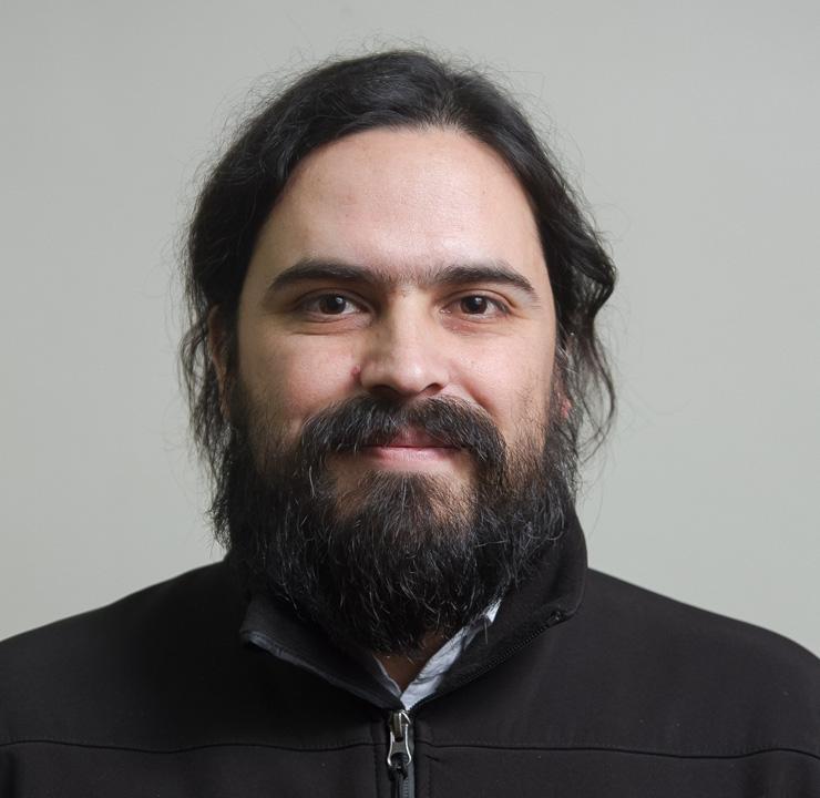 Sergio Fernández Farías
