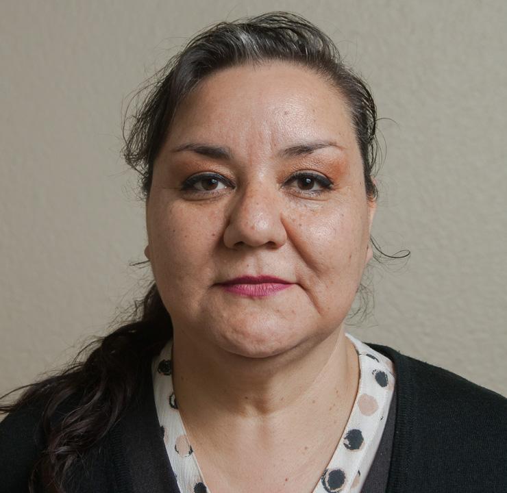 Alicia García Rojas