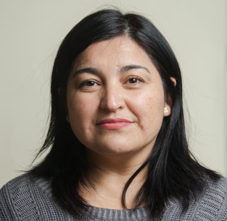Ximena Guzmán Martínez
