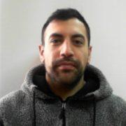Cristobal Ramirez