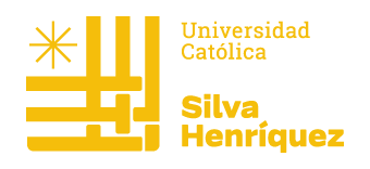 Dirección de Asuntos Estudiantiles - UCSH